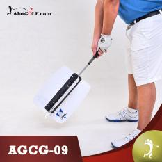 Golf Training Aids Power Swing Practice Swing Position By Alatgolf-Com.