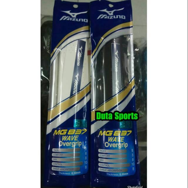 Harga Penawaran Grip Karet Tulang Badminton Mizuno discount - Hanya Rp62.280
