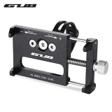 Jual Gub G 85 Aluminium Alloy Bicycle Handlebar Bike Phone Mount Bersepeda Holder Berdiri For Smart Mobile Ponsel Grosir