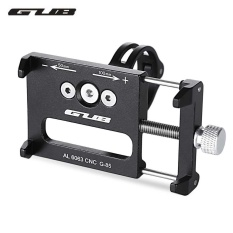Harga Gub G 85 Aluminium Alloy Bicycle Handlebar Bike Phone Mount Bersepeda Holder Berdiri For Smart Mobile Ponsel Dan Spesifikasinya