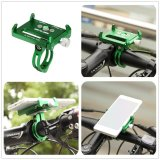 Beli Gub G 85 Metal Bike Bicycle Holder Motor Handle Telepon Mount Handlebar Extender Phone Holder Untuk Ponsel Iphone Gps Dll Hijau Intl Online Terpercaya