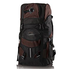 Jual Gudang Fashion Tas Hiking Brown Gudang Fashion Grosir