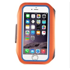 GX Spor Armband, Water Resistant Running Cell Phone Case - intl