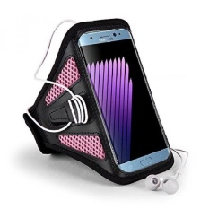 GX Sport Armband Runnig Bag Cellphone Pouch Workout Case For Blu Studio G Max / Life