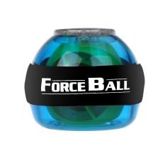 Beli Giroskop Led Wrist Power Force Bola Grip Bola Lengan Otot Latihan Penguat Kecepatan Meter Blue Intl Cicilan