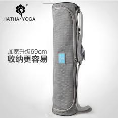 Harga Ha Dia Sisi Bagian Buka Tutup Multifungsi Tikar Yoga Kantong Yoga Tas Ransel Oem Online