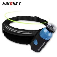 Harga Haissky Bisa Menaruh Botol Air Pinggang Paket Olahraga Phone Case Untuk Di Bawah 6 Inch Ponsel Hitam Intl Satu Set