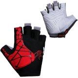 Spesifikasi Setengah Jari Sport Gloves Bernapas Non Slip Bersepeda Bersepeda Gunung Sarung Tangan Intl Lengkap