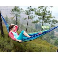 Harga Hammock Kasur Gantung Camping Single Originals Online