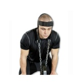 Top 10 Kepala Sabuk Pengaman Leher Weigeht Kekuatan Latihan Angkat Beban Kepala Tali Pusat Online