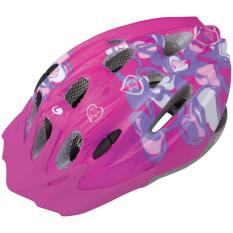 Spesifikasi Helm Limar Mtb 515 Hearts Pink Yang Bagus