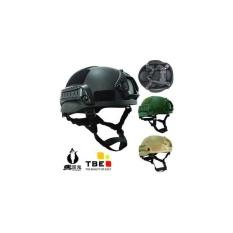 Helm Mich 2000 Taktis Tentara Militer Airsoftgun / Airsoft Gun