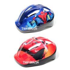 Helm Sepatu Roda Anak Karakter - Helm Sepeda Anak