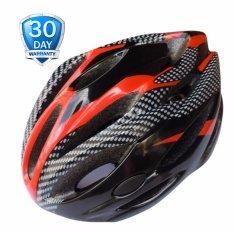 Harga Termurah Helm Sepeda Eps Foam Pvc Shell X10