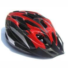 Helm Sepeda EPS Foam PVC - x31