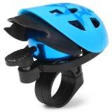 Spesifikasi Helm Berbentuk Sepeda Handle Bar Bell Untuk Outdoor Biru Murah Berkualitas