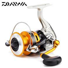 Kualitas Tinggi 100% Baru 2017 Asli 2000A 2500A 3000A 4000A Spinning Fishing Reel 5.3: 1 3 + 1BB Depan Drag Carp Fishing Reel (2500)-Intl