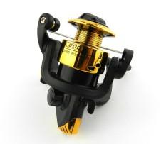 Kualitas Tinggi 5.1: 1 Elektroplate Spinning Fishing Reel Carp Fishing Roda-Internasional