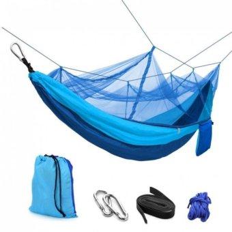 Harga preferensial Kualitas Tinggi Anti Nyamuk Lipat Tempat Tidur Gantung  Luar Ruangan Tempat Tidur Gantung- 1aa0f23fba