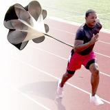 Spesifikasi Parasut Penahan Lari Pelatih Kecepatan Kualitas Tinggi Perlengkapan Latihan Sepak Bola Payung Kebugaran Outdoor Yg Baik