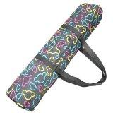 Harga Tinggi Kualitas Tahan Air Yoga Pilates Mat Bags Backpack Pouch Multicolor Merk Oem