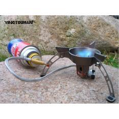 Kecepatan Tinggi Totating Flame Pemanasan Seragam 35 Hemat Energi Titanium Alloy Mini Body Mudah Dibawa Yingtouman Diskon