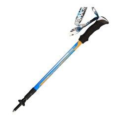 Harga Ultra Light Walking Stick Adjustable Hiking Alpenstock Carbon Fiber Shooting Climbing Ski Camping Trekking Pole Fullset Murah