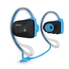 HKS Jabees 4 Warna Bluetooth Wireless Olahraga Renang Tahan Air Stereo Headset