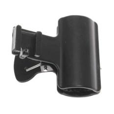 HKS Set 2 Otomatis Elektronik Fishing Rod Alarm Light Bite Fish Bell Waterproof