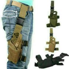 Holster Army / Sarung Pistol /Handgun Paha Airsoft Tentara Impor - 776C5D