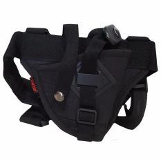 Holster Gun Ketiak Sarung Pistol  - Hitam