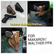 Holster Iwb Baikal/Makarov/Walther Ppks - C7D79D