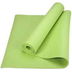 Harga Holywings Matras Yoga Anti Selip Kualias Bagus Matras Yoga Tebal 7Mm Matras Olahraga Hijau Muda Holywings Indonesia