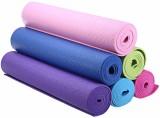 Promo Holywings Matras Yoga Tas Anti Selip Kualias Bagus Matras Yoga Tebal 7Mm Matras Olahraga Orange Akhir Tahun