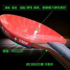 Jual Grip Horizontal Raket Tenis Meja Dengan Tas Murah Di Tiongkok