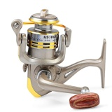 Hot 8 Bb Fish Ratio 5 1 1 1000 7000 Series Spinning Fishing Reel Crank Handle Freshwater Saltwater Gs2000 Intl Original
