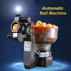 HP-07 Ping Pong/Table Tennis Robots Automatic Ball Machine for Training-Exercise - intl