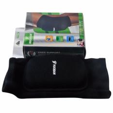 Daftar Harga Huoban T7982 Knee Support Sponge Desain Khusus Protective Gear Protector Pad Untuk Lutut 2 Pcs Intl Huoban