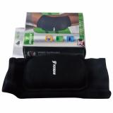 Promo Huoban T7982 Knee Support Sponge Desain Khusus Protective Gear Protector Pad Untuk Lutut 2 Pcs Intl Murah