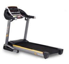 Beli Idachi Motorized Treadmill Elektrik Komersial 3 Hp Id9938Dc Sports Seken