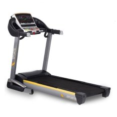 IDachi Motorized Treadmill ID 9938DC Multicolor - Gratis Pengiriman & Instalasi Khusus JABODETABEK, Surabaya dan Sidoarjo