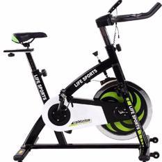 Idachi - Sepeda Spinning bike Life Sports ID 9.2 N
