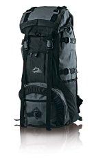 Carrier Bag Waterproof - Abu Hitam SVNx014
