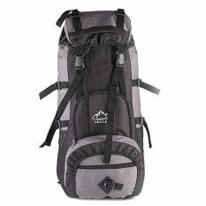Spesifikasi Tas Gunung Tas Mudik Carrier Bag Best Seller Bag Svnx014 Altura Black Grey Murah