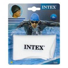 Intex 55991 Topi Renang - Putih / Swim Cap White