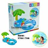 Promo Intex 56590 Baby And Mom My First Swim Float Pelampung Ibu Dan Anak Intex Terbaru