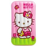 Harga Intex Kasur Angin Hello Kitty 48775 Kasur Angin Intex Kasur Angin Di Indonesia