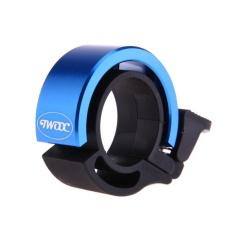 Spesifikasi Bell Sepeda Invisible Loud Road Sepeda Stang Alarm Q Ring Bells Cnc Biru Intl Terbaru