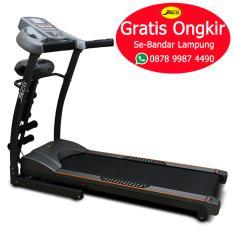 Harga Jaco Treadmill Jc 388 Yang Bagus