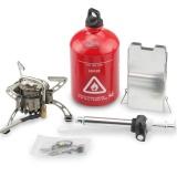 Toko Jeebel Set Kompor Piknik Multiguna Bahan Minyak Gas Yang Bisa Kredit